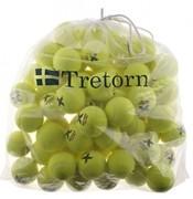Tretorn Micro X Trainer tenisové míče polybag