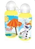 Láhev na pití OLAF FROZEN - Ledové království