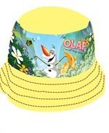 Klobouk OLAF FROZEN - Ledové království