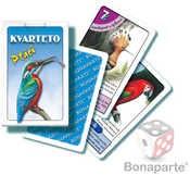 Hra kvarteto Ptáci