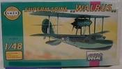 Model letadlo Supermarine Walrusm Mk.2 1:48 (stavebnice letadla)