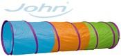 Tunel dětský prolézací 180cm textil v tašce