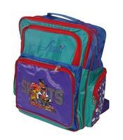 Batoh školní barevný