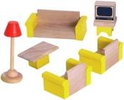 Nábytek Set obývací pokoj