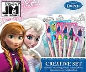 Kreativní set LEDOVÉ KRÁLOVSTVÍ Frozen