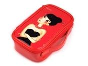 Dívčí kosmetická taška 12x20 cm