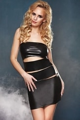 Erotické šaty Asta