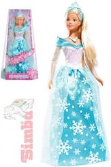 Panenka Steffi 29cm Ice Princess