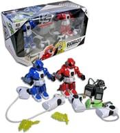 Robot boxující na ovládání 2 ks sada