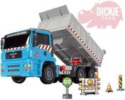 Auto nákladní 28cm Man 1:24 volnoběh