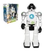 Robot Zigy interaktivní na dálkové ovládání hlasem 17 příkazů zpívá vypráví