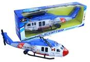 Vrtulník/helikoptéra na baterie