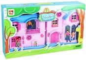 Domeček pro panenky, 2 díly