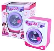 Pračka se zvukem