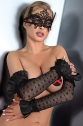 Erotické rukavičky Gloves 11