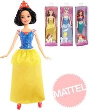 Disney princezna 29cm z pohádky 4 druhy