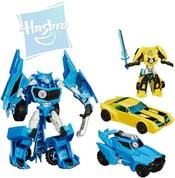 TRA Transformers RID s pohyblivými prvky 2 druhy
