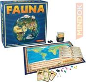 HRA Fauna