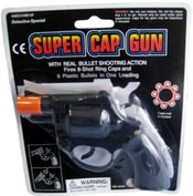 "Pistole na kapsle KAPSLOVKA super cap gun ""8"""