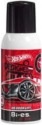 BI-ES Deodorant 100ml Hot Wheels Loop coupe