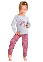 Dětské pyžamo Mia dívka