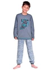 Chlapecké pyžamo s obrázkem skateboardu