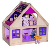 Domeček Trendy pro panenky