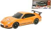 Auto plastové 1:26 Porsche 911 GT3 2 barvy zpětný chod Světlo Zvuk