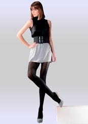 Dámské punčochové kalhoty Micro 122