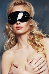 Erotická maska A7790