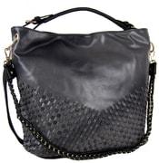 Unikátní kombinovaná kabelka 3091 černá