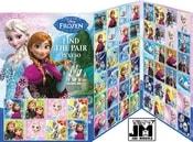Pexeso Ledové Království (Frozen)