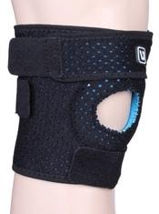 Bandáž koleno LS5754 neoprénová nastavitelná