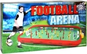 Dětský plastový stolní fotbal kopaná v krabici