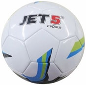 Míč fotbalový KOPACÍ BALON Evoque