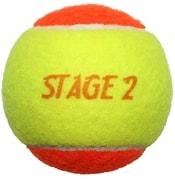Stage 2 Orange dětské tenisové míče měkké