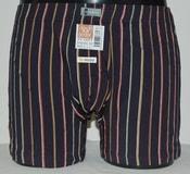 Pánské pruhované boxerky PS 5093