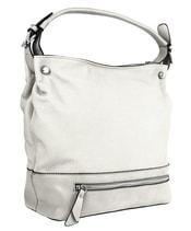 Velká kabelka na rameno TH2032 bílá