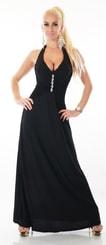 Večerní dlouhé šaty st-sa231bl
