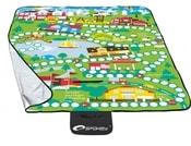 Pikniková deka Picnic Boardgame 130x170cm