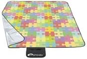 Pikniková deka Picnic Puzzle 180x210cm
