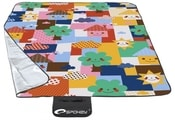 Pikniková deka Picnic Toddler 130x170cm