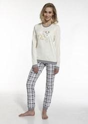 Dámské pyžamo 683/55 Fox