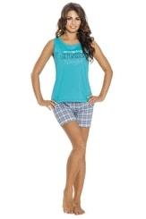 Dámské pyžamo 640-2