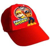 Čepice s kšiltem Paw Patrol