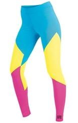 Legíny sportovní barevné 89089