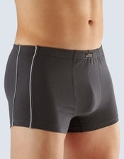 Boxerky s kratší nohavičkou 73026P