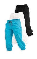 Kalhoty dámské v 3/4 délce 99501