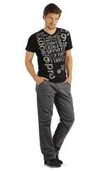 Kalhoty pánské dlouhé 99548