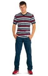 Kalhoty pánské dlouhé 99546